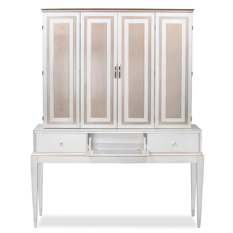 Portico Entertainment Cabinet