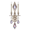 Encased Gems Sconce 729050-1ST