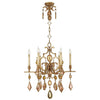 Encased Gems Chandelier 729640-1ST