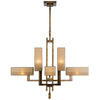 Perspectives Chandelier 733840ST