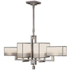 Perspectives Chandelier 734040-2ST
