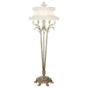 Beveled Arcs Floor Lamp 737420ST