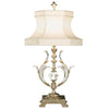 Beveled Arcs Table Lamp 737510ST
