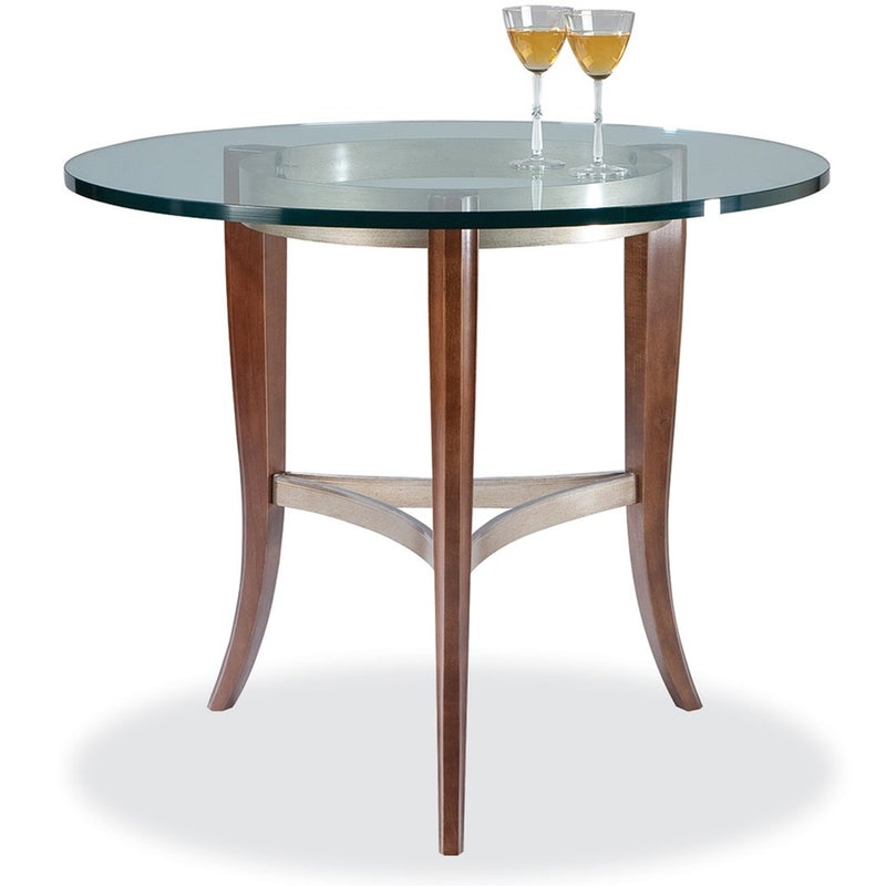 Swaim Cherish Bistro Table 744-6-G-42-FMW