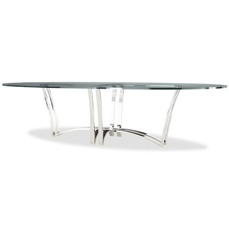Swaim Symphony Dining Table 755-10-G-108-PSS
