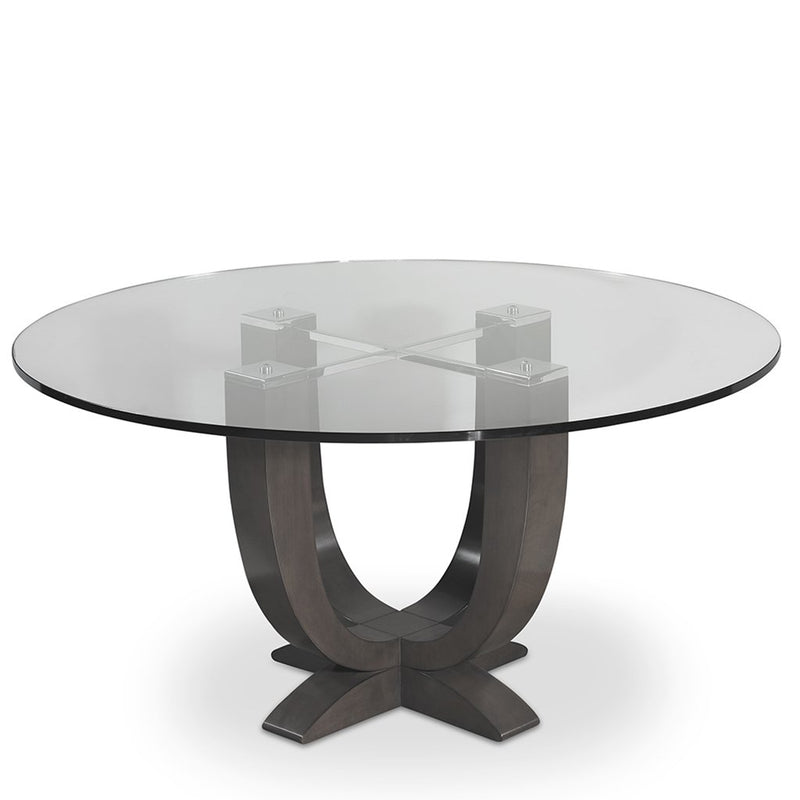 Swaim Garner Dining Table 764-6-G-72-FMW