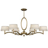 Allegretto Chandelier 771740-2ST