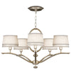 Allegretto Chandelier 785440ST