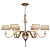 Staccato Chandelier 786740-2ST