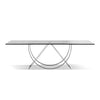 Swaim Indulge Dining Table 804-6-G-96-PSS