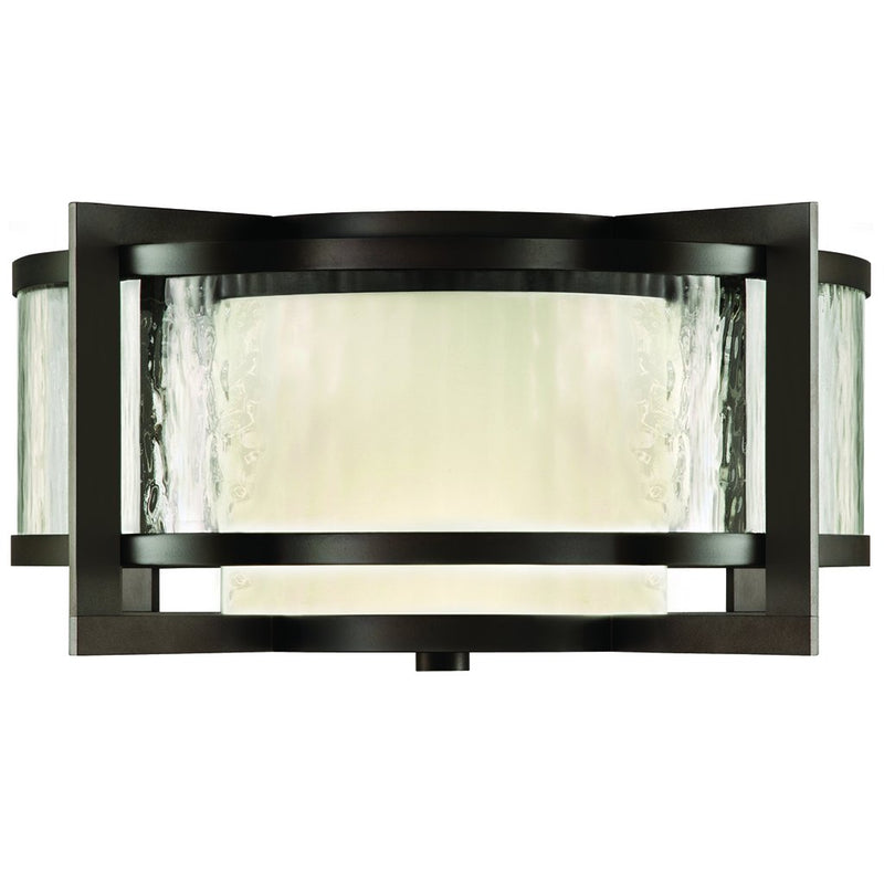 Singapore Moderne Outdoor Outdoor Flush Mount 817982ST