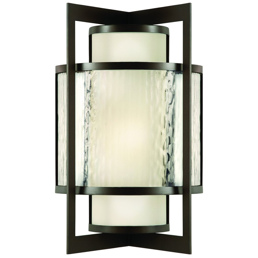 Singapore Moderne Outdoor Outdoor Wall Sconce 818181ST