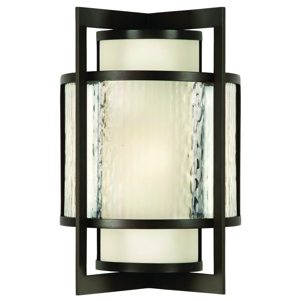 Singapore Moderne Outdoor Outdoor Wall Sconce 818281ST