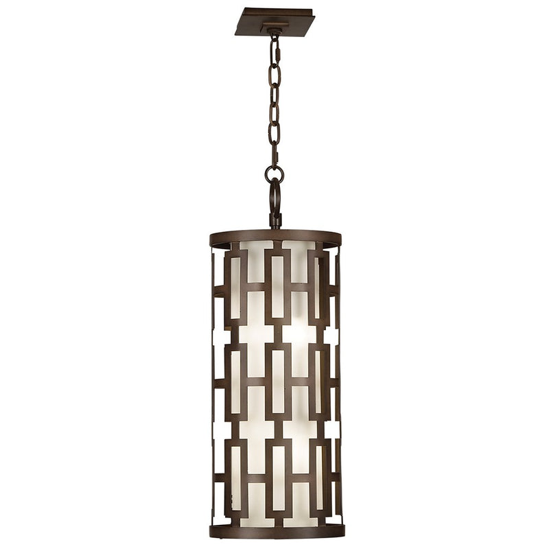 River Oaks Outdoor Lantern 839082ST