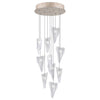 Natural Inspirations LED Drop Light 852840-208LD