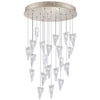 Natural Inspirations LED Drop Light 853240-208LD