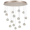 Natural Inspirations LED Drop Light 862840-206LD