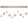 Natural Inspirations LED Drop Light 863240-205LD