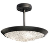Arctic Halo Semi-Flush Mount 880040-2ST