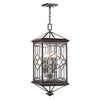 Oxfordshire Outdoor Lantern 880481ST