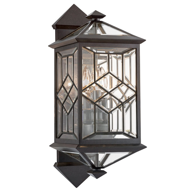 Oxfordshire Outdoor Wall Mount 880981ST