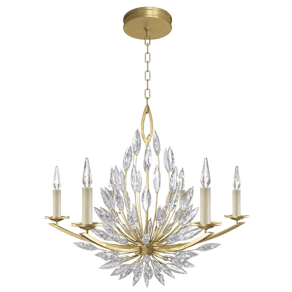 Lily Buds Chandelier 881140-1ST