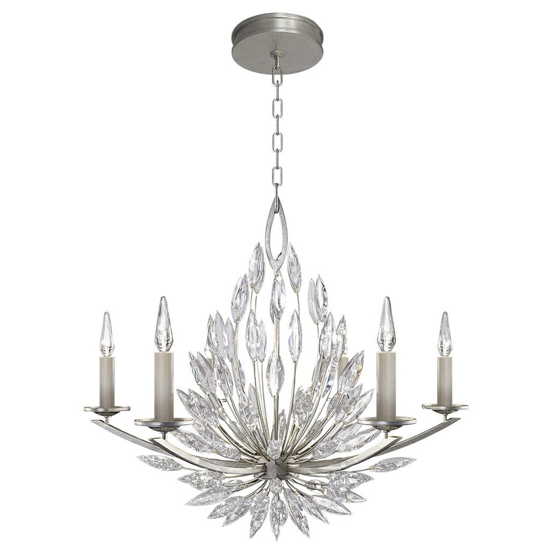 Lily Buds Chandelier 881140ST