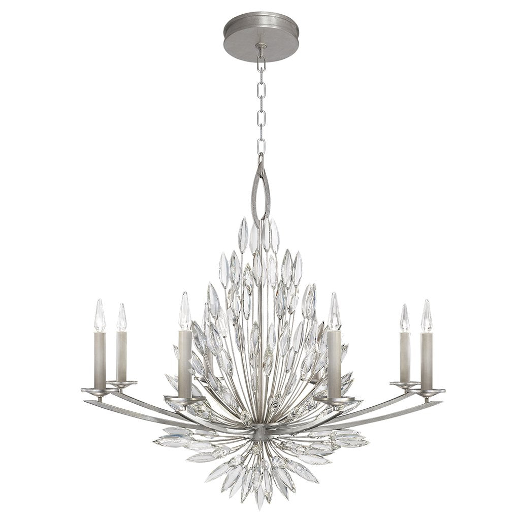 Lily Buds Chandelier 881240ST