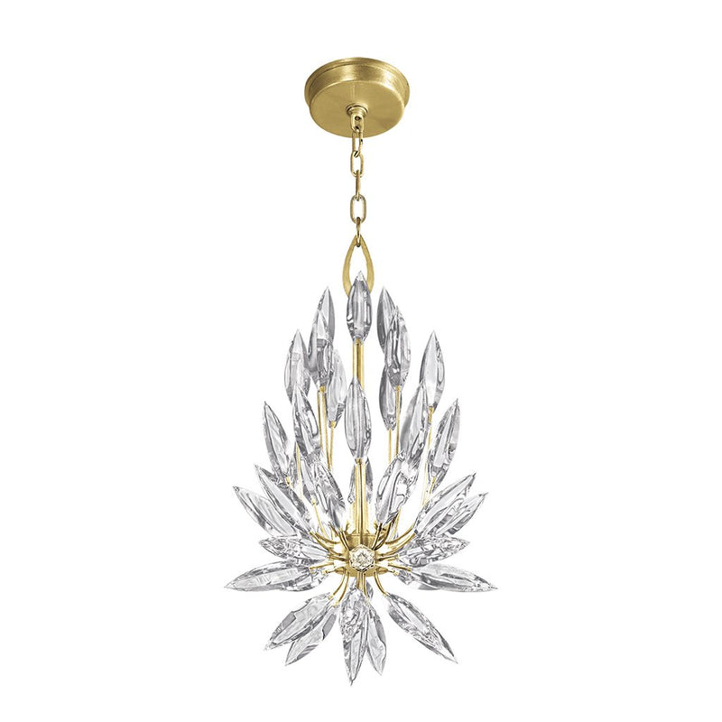 Lily Buds Chandelier 881540-1ST