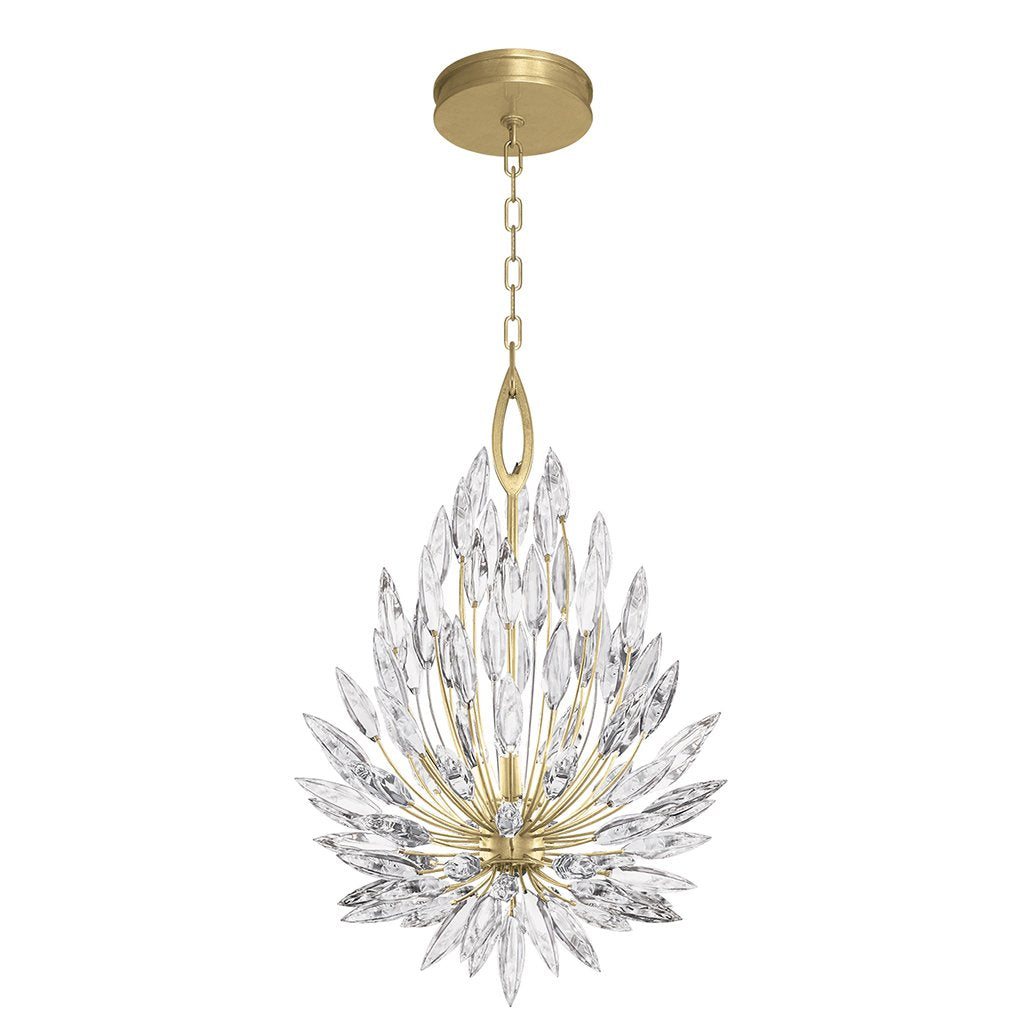 Lily Buds Chandelier 881640-1ST