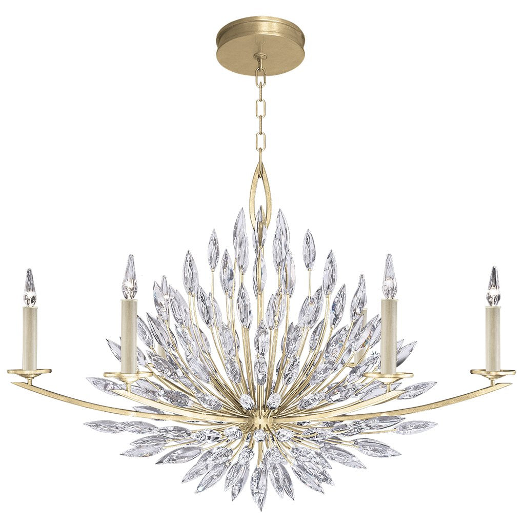Lily Buds Chandelier 883240-1ST