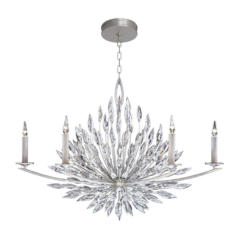 Lily Buds Chandelier 883240ST