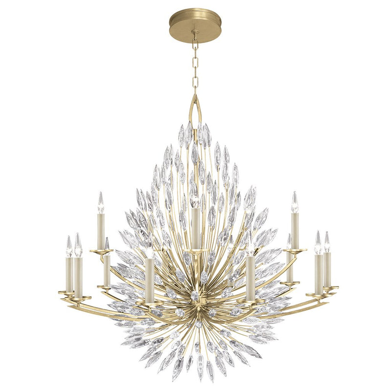 Lily Buds Chandelier 883340-1ST