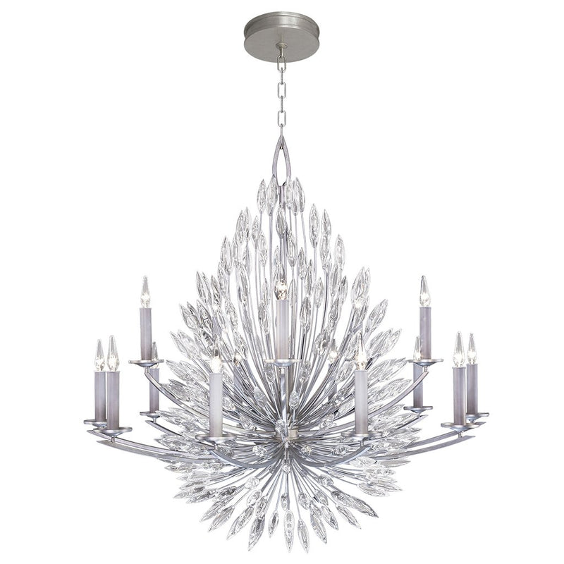 Lily Buds Chandelier 883340ST