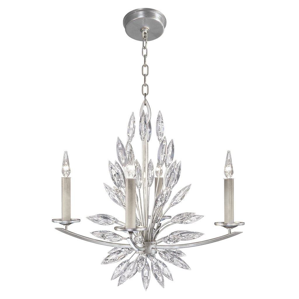 Lily Buds Chandelier 883440ST