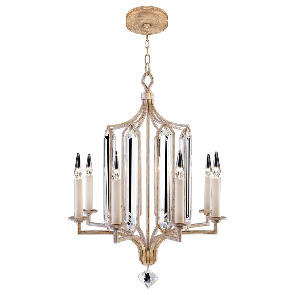 Westminster Chandelier 885040-2ST