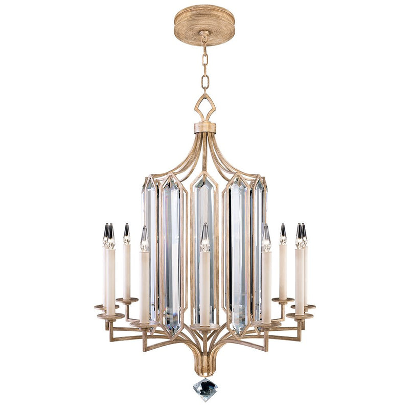 Westminster Chandelier 885140-2ST