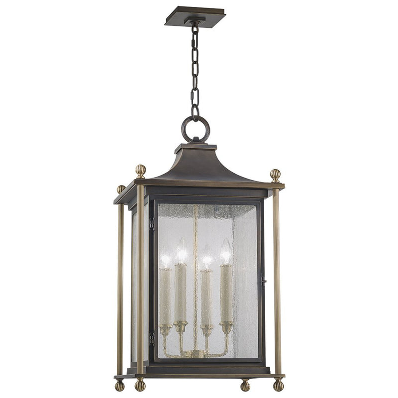 Highland Park Outdoor Lantern 886182ST