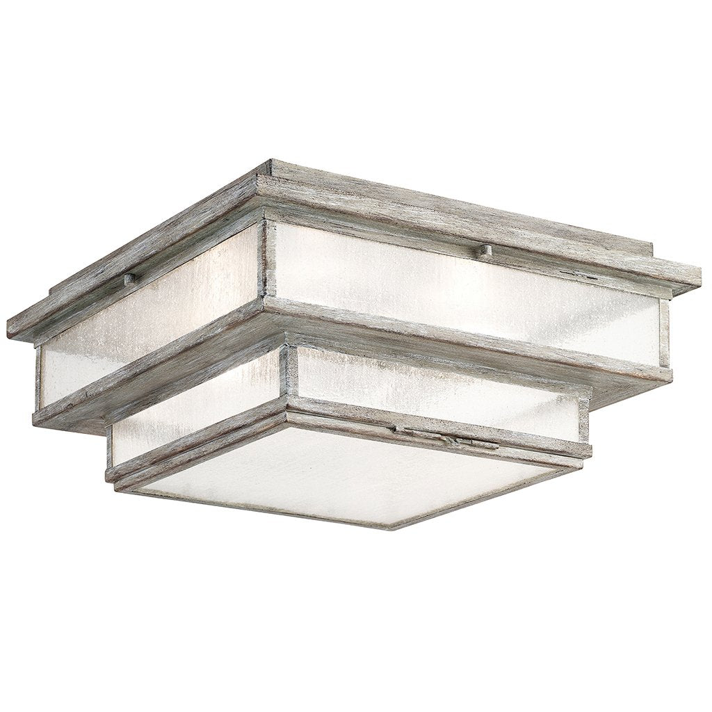 Wiltshire Outdoor Flush Mount 887382ST