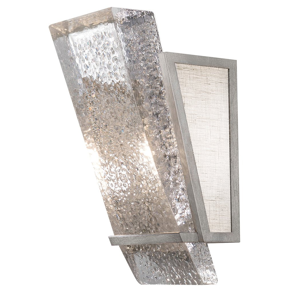 Crownstone Sconce 890750-11ST