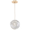 Nest Pendant 897440-2CL