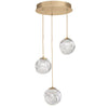 Nest Pendant 897540-2CL