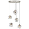 Nest Pendant 897640-1SQ