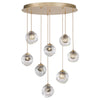 Nest Pendant 897840-2SQ