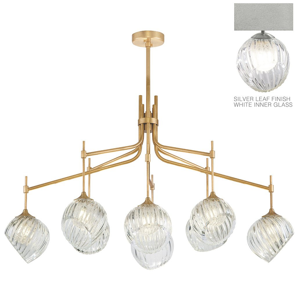 Nest Chandelier 899340-1WH