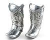 Cowboy Boot Salt And Pepper Set
