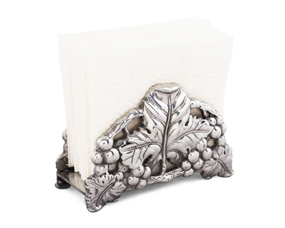 Grape 6 Napkin Holder