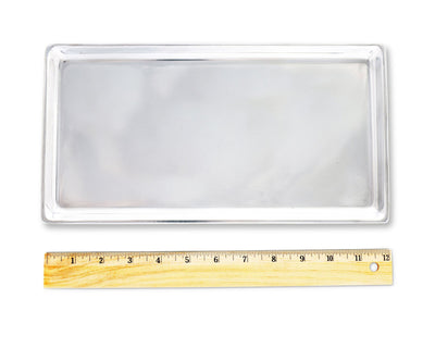 Engravable Tray 6X12