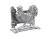Rooster Upright Napkin Holder