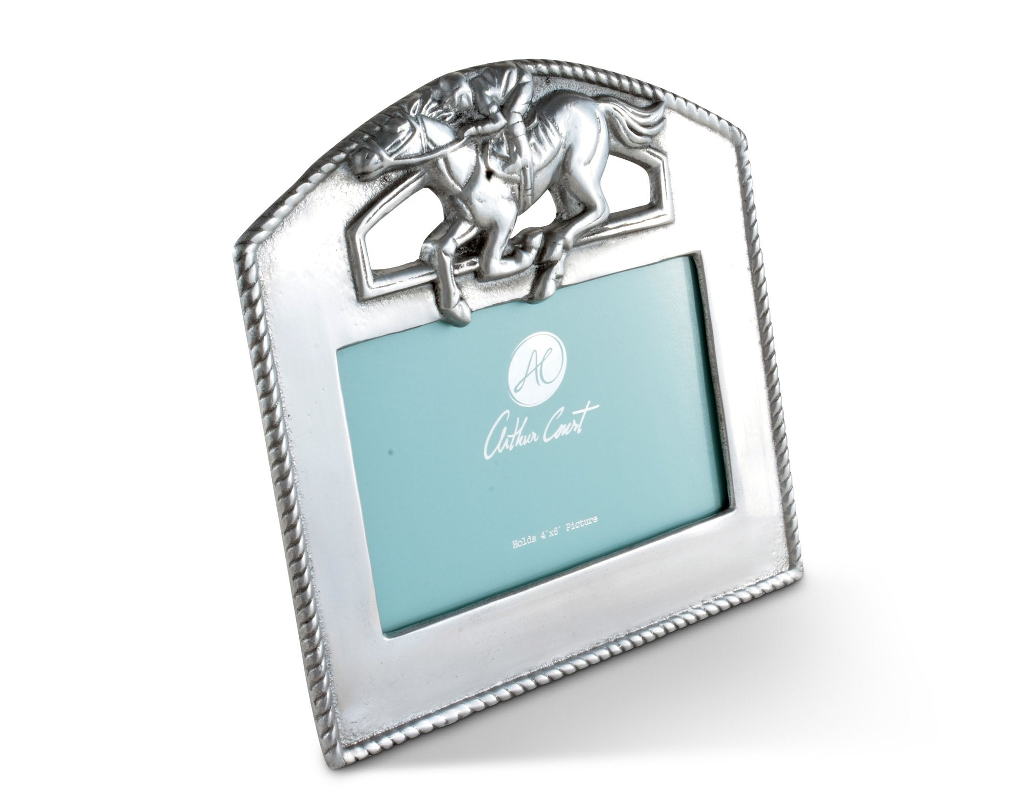 Thoroughbred Photo Frame 4X6